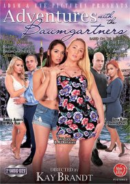 Adventures With The Baumgartners Porn Movie