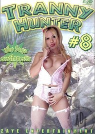 Tranny Hunter 8 Porn Movie