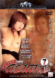 Chest Full of Asians 7 Porn Movie