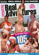 Dream Girls: Real Adventures 105 Porn Movie