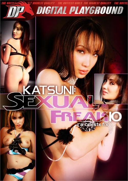Sexual Freak 10