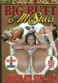 Big Butt All Stars: Chocolate Stallion Porn Movie