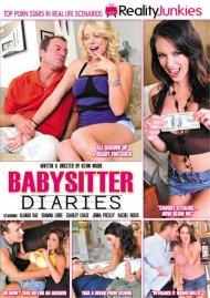 Babysitter Diaries Porn Movie
