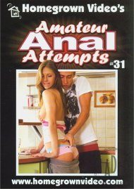 Amateur Anal Attempts 31 Porn Video