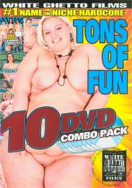 Tons of Fun (10 Discs) Porn Movie