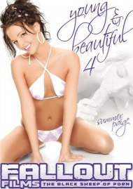 Young & Beautiful 4 Porn Movie