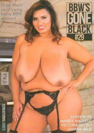 BBWs Gone Black 29 Porn Movie