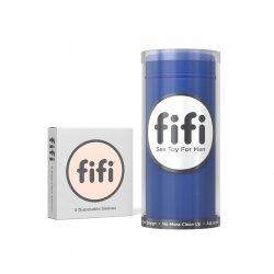 fifi: Big Blue image