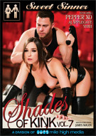 Shades Of Kink Vol. 7 Porn Movie