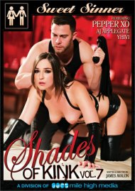 Shades Of Kink Vol. 7 HD porn video from Sweet Sinner.
