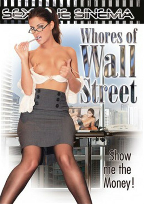 Whores Of Wall Street XXX Parody Movie