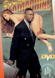 Sex Machine Porn Video