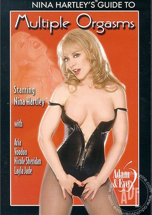 Nina Hartley's Guide to Multiple Orgasms image