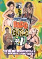 F.M. Bradley's Badd Girls #1 Porn Video