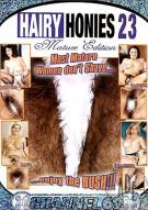 Hairy Honies 23 Porn Movie