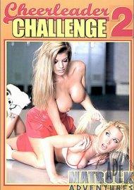 Cheerleader Challenge 2 Porn Video