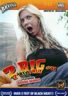 2 Big 2 Be True #11 Porn Video