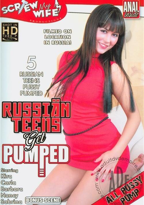 Russian Teens Get Adobe Flash 86