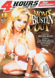 Moms Bustin Out Porn Movie