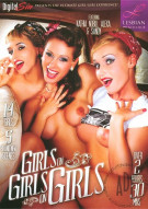 Girls On Girls On Girls Porn Movie