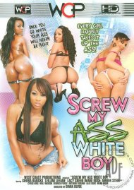 Screw My Ass White Boy Porn Movie