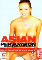 Asian Persuasion Porn Video