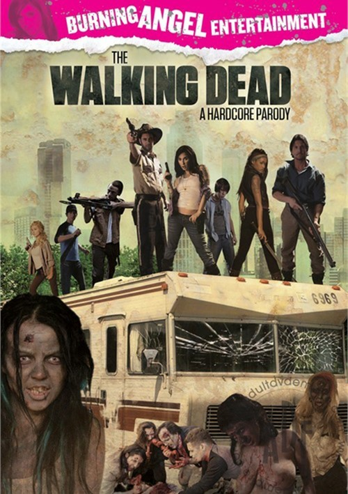 Walking Dead, The: A Hardcore Parody image