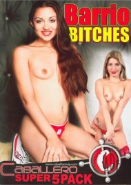 Barrio Bitches 5-Pack Porn Movie