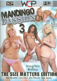 Mandingo Passion 3 Porn Movie