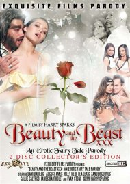 Beauty And The Beast XXX: An Erotic Fairy Tale Parody HD porn video from Exquisite.