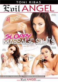 Sloppy Massage Sluts HD porn video from Evil Angel.