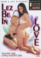 Lez Be In Love Porn Movie