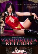 Vampirella Returns Porn Movie