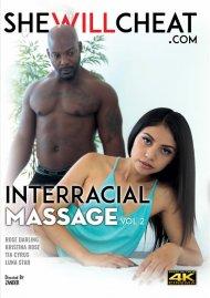 Interracial Massage Vol. 2 Porn Video