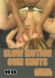 Slow Motion Cum Shots Porn Video