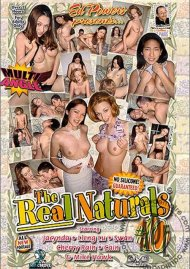 Real Naturals 10, The Porn Video