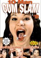 10 Man Cum Slam #9 Porn Movie
