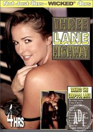 Three Lane Highway Porn Movie