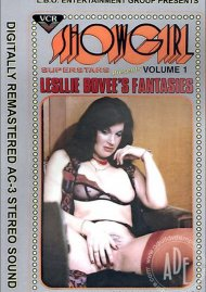 Lesllie Bovee's Fantasies Porn Video