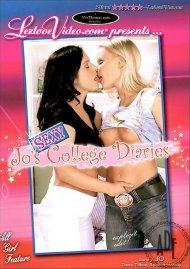 Jo's Sexy College Diaries Porn Video