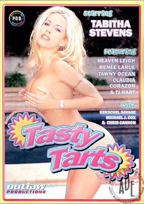 Tasty Tarts Stefan Rossini Tawny Ocean All Sex