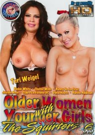 Older Women with Younger Girls: The Squirters 6 Porn Movie