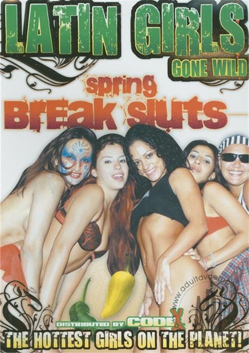 latina girls gone wild