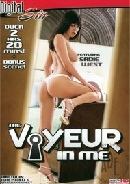 Voyeur In Me, The Porn Movie