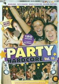 Party Hardcore Vol. 19 Porn Video
