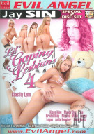 Lil Gaping Lesbians 4 Porn Movie