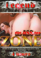 Dis-Ass-Ter Zone Porn Movie