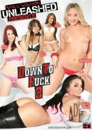 Down To Fuck 3 Porn Movie