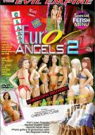 Euro Angels 2 Porn Movie