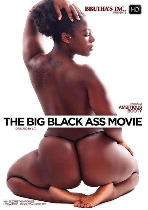 Big black ass sex movie